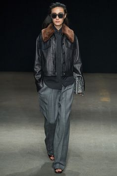 Edgy Style Ideas for Fall and Winter from 3.1 Phillip Lim