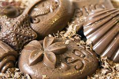 Шоколадное мыло Chocolate soap