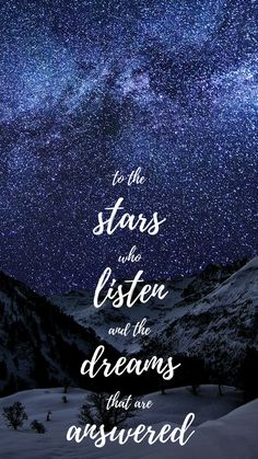 Phone Wallpaper Quotes, Quote Backgrounds, Cute Wallpaper Backgrounds, Pretty Wallpapers, Cute Quotes, Words Quotes, Galaxy Quotes, Sparkle Quotes, Inspirational Quotes Wallpapers
