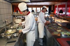 China Restaurant Blun-Chi. Chef Jackets, Switzerland, Restaurants, China, Eat, Outer Space, Other, Diners, Restaurant