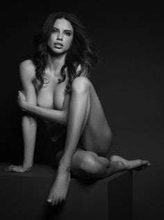 Sorry, Adriana lima nude wicked speaking
