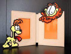 Afbeeldingsresultaat voor Garfield en Odie