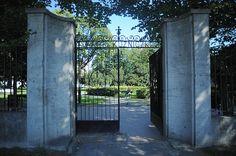 Park Kuźniczki / Kuzniczki Park | #park #freetime #gdansk