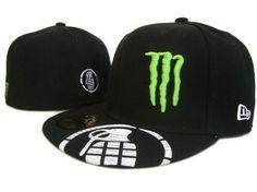 Cheap Monster Energy hat (145) (35609) Wholesale  0993861fb81b