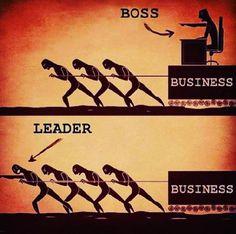 Was braucht eine gute Führungskraft? 2 verschiedene Führungsstile