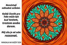 Mandala Art, Motivation, Inspiration