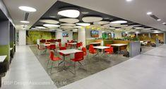 Microsoft   Gurgaon Offices