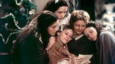 Little Women - loved this book