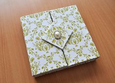 Luxury Invitations Boxes. Magnetic Closure Gate Fold Green and White Invitation Boxes  (STOCK CLEARANCE) by InvitatiiCouture on Etsy