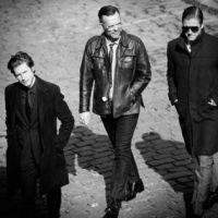 Interpol kommen für zwei Konzerte nach Deutschland
