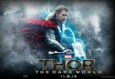 the movie thor 2013 | Trailer] Thor 2: The Dark World - Maldita Insônia - A arte de dormir ...