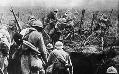 Alain-Fournier's Twilight Eden that gave way to the trenches - Telegraph