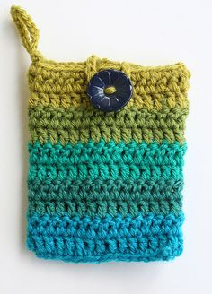 mobile phone pouch❤️