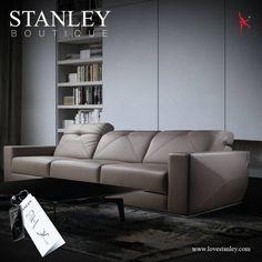 Stanley Sofa