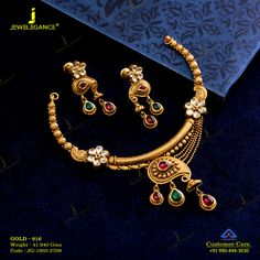 Although making and creating great precious jewelry includes some resemblances with developing other types such craftsmen and craft precious jewelry, one needs to master other abilities to be an effective great jewelry designer. Gold Temple Jewellery, Mens Gold Jewelry, Bridal Jewelry, Tikka Jewelry, India Jewelry, Diamond Jewelry, Gold Necklace Simple, Gold Jewelry Simple, Necklace Set
