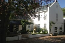 Accommodation Gallery   Bed and Breakfast Craighall   Johannesburg Guesthouse