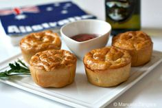 Mini Meat #Pies 15 #Savory #Meat Pie Recipes | All Yummy Recipes
