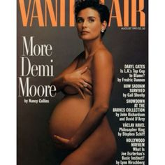 Classic covers of beautiful bumps♡ #preggonista #maternitystyle #maternityfashion #pregnancystyle #vanityfair #celebbump #marieclaire #ebony #marieclaire