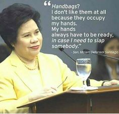 You Have To Be Prepared // funny pictures - funny photos - funny images - funny pics - funny quotes - Funny Images, Funny Photos, Miriam Defensor Santiago, Filipino Funny, Filipino Quotes, Tagalog Quotes, The Meta Picture, Quotable Quotes, Motivational Quotes