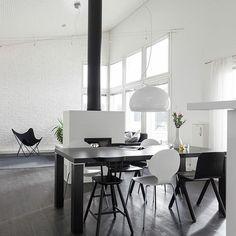 Wait for it! Tämä kaunis koti käytiin kuvaamassa eilen ja ilmestyy myyntiin vielä tällä viikolla! #bolkv #boturku #masku #homeforsale #comingsoon #livingroom #olohuone #dining #interiorinspiration