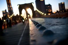 Hey Brooklyn Bridge heeeeyy!