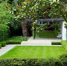 Gardenlink - Contemporary Space  #lifeinstyle #greenwithenvy