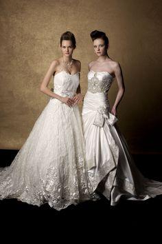 #Wedding 上品で素材にこだわりぬいたドレスや伝統美溢れる和装など、洗練された衣装を多く取り揃えたショップ「GINZA MARIE CLASSE 銀座 マリエ クラッセ」 (ホテル提携ドレスショップ)