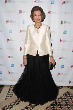 La reina Sofía recoge lo sembrado: ahora un premio en Nueva York por su labor de preservación patrimonial - Foto 3