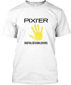 PIXI'ER DigitalDesignLovers