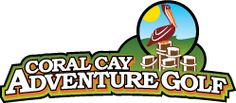 Coral Cay Adventure Golf Limited - Florida