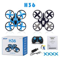 Mini QuadCopter Drone with No Camera Drone Remote, Remote Camera, Rc Drone, Drone Quadcopter, Drones, Drone Technology, Rc Helicopter, Radio Control, Drone Photography