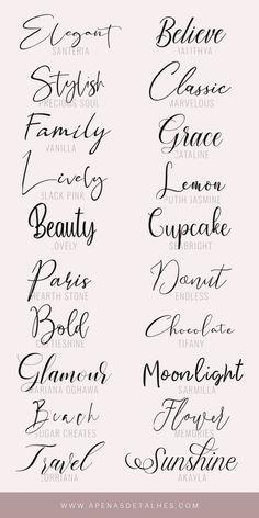 Altgriechisches Tattoo, Tattoo Roman, Hamsa Tattoo, Lettering Tutorial, Hand Lettering, Lettering Ideas, Schrift Tattoos, Cricut Fonts, Free Fonts For Cricut
