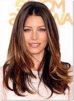 Neue Mode Frisuren: Stufenschnitt: Der kreative Schnitt für jede Haarl...