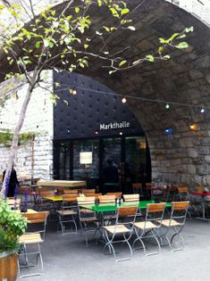 Die Markthalle im Viadukt, Zürich Amsterdam Trip, A3, Switzerland, Condo, Around The Worlds, Restaurant, Patio, In This Moment, Coffee