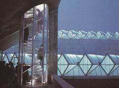 Modernism in Metro-Land : Photo