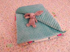 Manta de bebé - Baby blanket