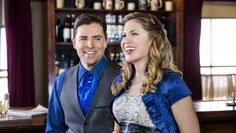 Lee and Rosemary - When Calls the Heart - Photos - Heart's Desire | Hallmark Channel