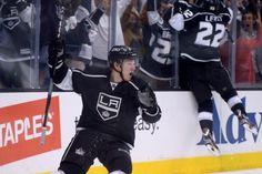 Kings' Tyler Toffoli: Future NHL Star? - http://thehockeywriters.com/kings-tyler-toffoli-future-nhl-star/