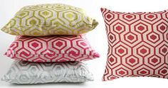 Win 3 Mr. Price Home Scatter Cushions