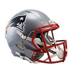 New England Patriots Helmet Display Case