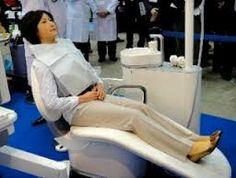 robot odontologico -