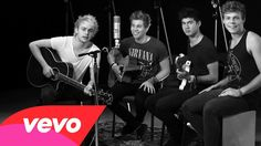 5 Seconds of Summer - Voodoo Doll (One Mic, One Take)