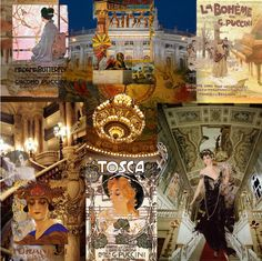 opera posters   # Pinterest++ for iPad #