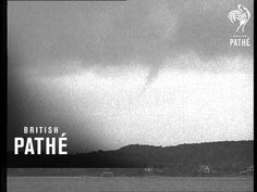 See a tornado . in Safety! That awe-inspiring phenomenon of nature - which carries death and destruction to all in its path - f. Tornados, Destruction, Science And Technology, First Time, Paths, Safety, America, News, Nature