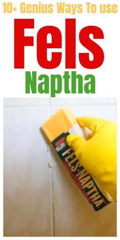 Fels Naptha Cleaning And Household Tips You Will Want To Try - Cottage Notes Window Cleaning Tips, Deep Cleaning Tips, House Cleaning Tips, Diy Cleaning Products, Cleaning Solutions, Spring Cleaning, Cleaning Hacks, Diy Products, Cleaning Supplies
