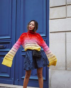 7 Best Fashion Blogger Outfits Last Week