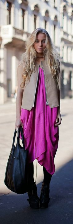 Woman Fashion Trends... women's fashion and style.