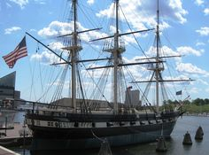 If you love tall ships too, visit the Sail Baltimore website for upcoming events and information
