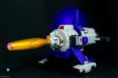 #Transformers #masterpiece #dx9 #tyrant #galvatron