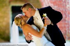 Michaelangelo's Photography - Cleveland - Michelle & Anthony